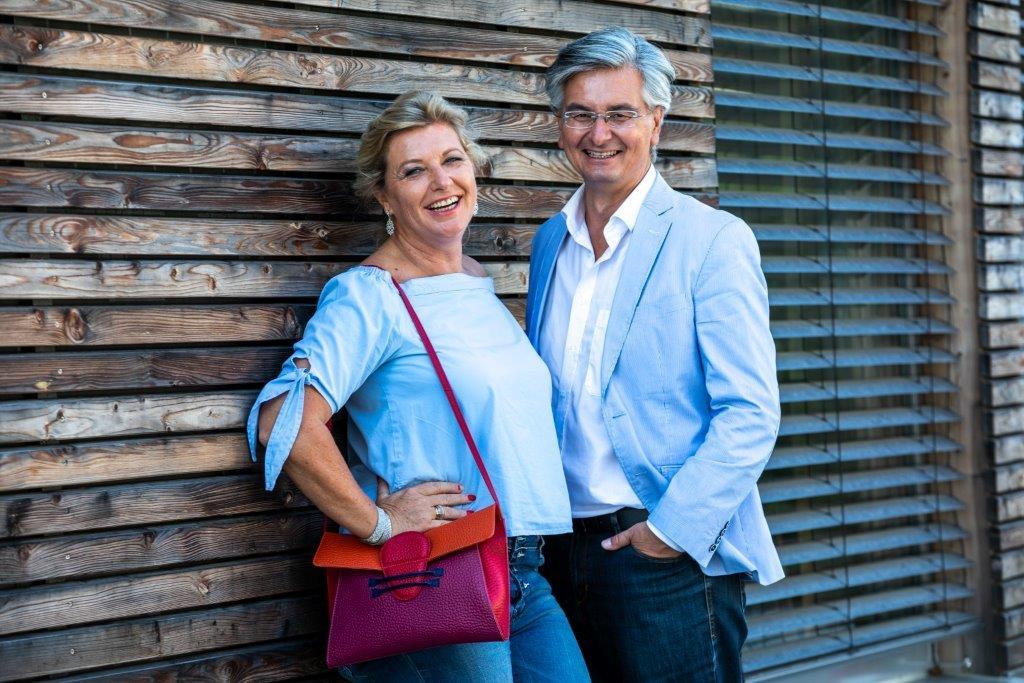 Andreas und Monika Pott