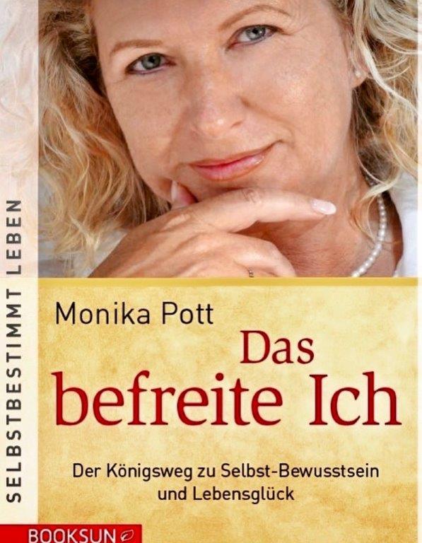 Buch Das befreite Ich