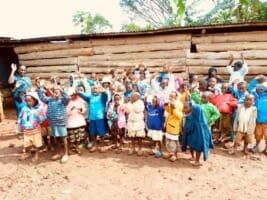 Afrika Projekt